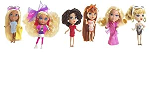 Barbie My Favorites Mini B. Time Capsule Gift Set