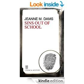 Sins Out of School (A Dorothy Martin Mystery)
