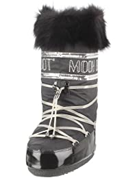 Tecnica Women's 11 Glamour Moon Boot