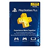Playstation Plus Live 12 Month Card