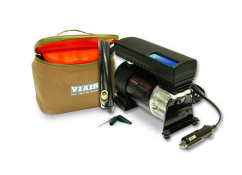 "Digital Inflation Kit w//2.5"" Digital Tire Gun 30' Hose Carry Bag 00044 Viair"