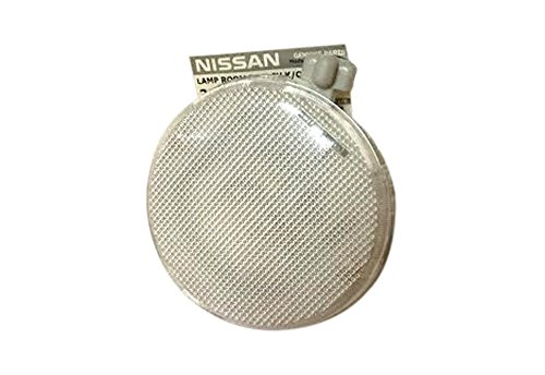 Nissan 720 Hardbody D21 Frontier D22 Navara Pickup Ute Interior Dome Light Genuine parts. (Nissan Hardbody Dome Light compare prices)