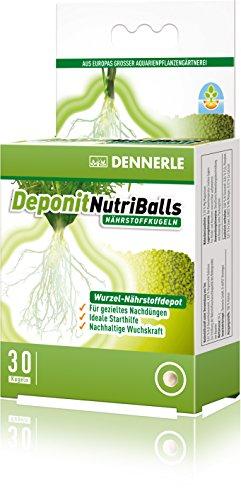 Dennerle-4479-Nutriballs-Nhrstoff-Kugeln-30-Stk-fr-Aquarienpflanzen
