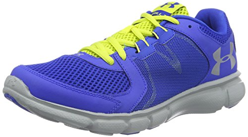 Under Armour Thrill 2 - Scarpe Running Uomo, Blu (Ultra Blue), 44.5 EU