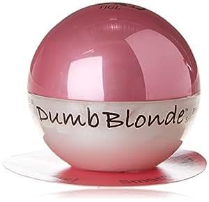 Tigi Bed Head - Soin Du Cheveu - Dumb Blonde Smoothing Stuff - Coiffure 50ml