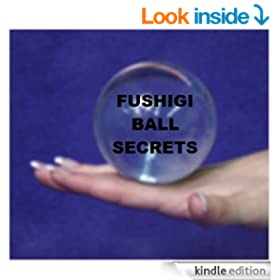 FUSHIGI BALL SECRETS
