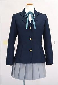 【けいおん!】桜が丘女子高等学校 スカート サイズ:M