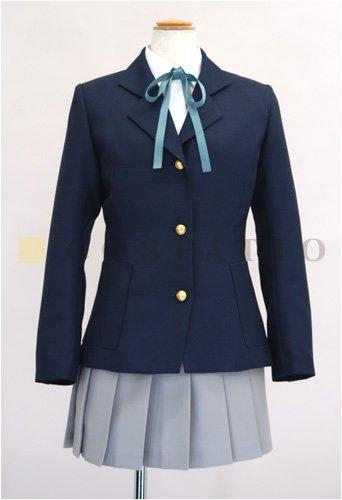 けいおん!桜が丘女子高等学校 ジャケット / Lサイズ