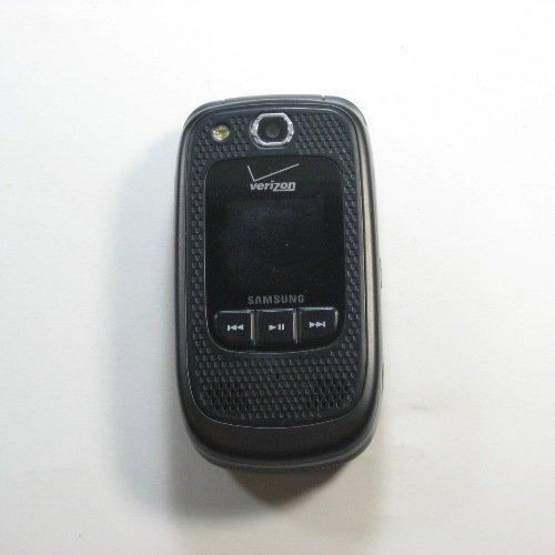 Verizon Samsung Convoy 2 U660 Rugged Ptt Camera Cell Phone