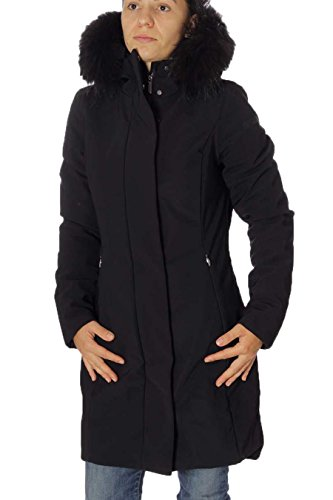 Cappotto Donna Winter Long Lady Fur RRD W16507F 10, 46 MainApps