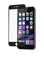 UNOTEC Protector De Pantalla Full Cover Lite iPhone 6/6S Negro