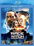 Race to Witch Mountain [Blu-ray + DVD]