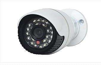 13quot CMOS 13Mega-Pixel AHD Security Surveillance CCTV Camera 24PCS 9345 LEDs Had I RCut Night Visi
