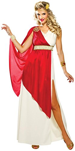 Goddessey - Lady Caesar Adult Costume