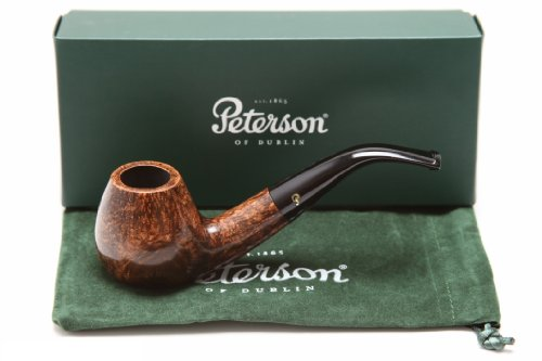 Peterson Shannon Briars B11 Tobacco Pipe Fishtail