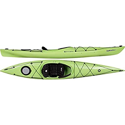Perception Perception Tribute 12.0 Kayak - Women's - 2014 - Discontinued by Perception