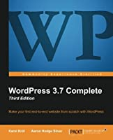 WordPress 3.7 Complete, 3rd Edition