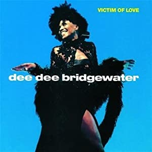 Dee Dee Bridgewater Victim Of Love cover
