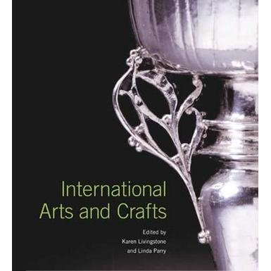 International Arts & Crafts (Paperback)