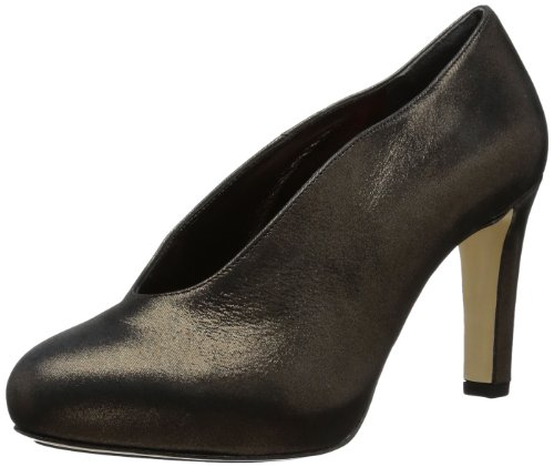 Högl shoe fashion GmbH 6-108545-70000 Plateau Womens Brown Braun (bronce 7000) Size: 2.5 (35 EU)