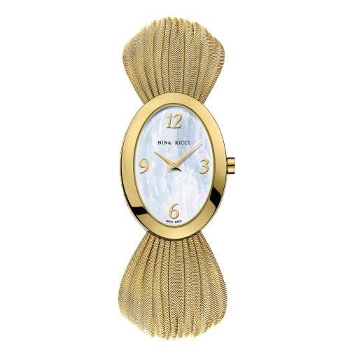 nina-ricci-n035-femme-dore-acier-bracelet-boitier-montre-n03543734