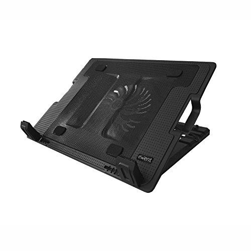 ewent-support-avec-systeme-de-refroidissement-pour-ordinateurs-portables-multi-view-jusqua-17-pouces