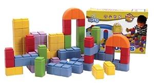 Sprig 50 Pieces Eco Blocks