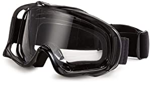 Protectwear CB-SW Crossbrille, schwarz by protectWEAR