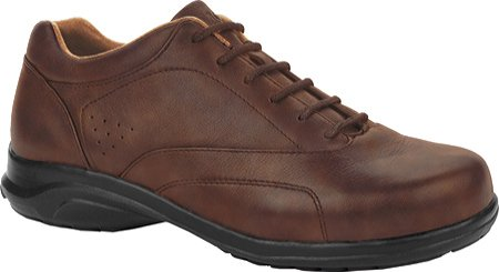 Oasis Women's Leela CW003 Diabetic Shoes,Mocha,5 W US (Oasis Diabetic Shoes compare prices)