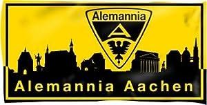 Alemannia-Aachen.De