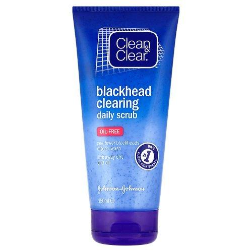 clean-and-clear-blackhead-clearing-daily-scrub-150ml
