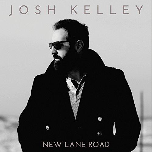 Vinilo : JOSH KELLEY - New Lane Road