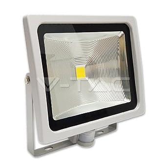 4 tlg 20 LED Solarleuchte mit Bewegungsmelder Außen Fluter Sensor Strahler