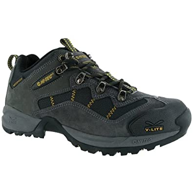 Buy Hi-Tec Fast Hike 2 Buxton Low Mens Hiking Boots by Hi Tec