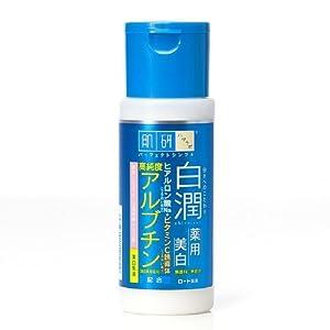 Hada Labo Shirojyun Moisture Milk 4.7 fl oz (140 ml)