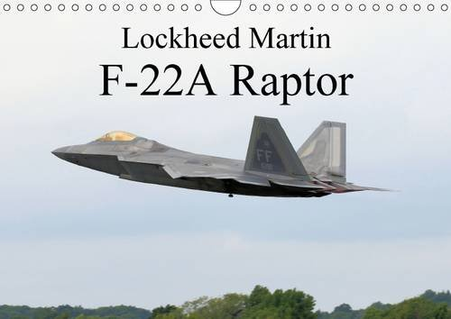 lockheed-martin-f-22a-raptor-wall-calendar-2017-din-a4-landscape-raptor-the-most-feared-aircraft-in-