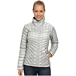 The North Face ThermoBall Full-Zip Womens Jacket