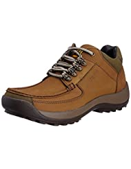 Franco Leone Men's Leather Boots - B00NQV18DS