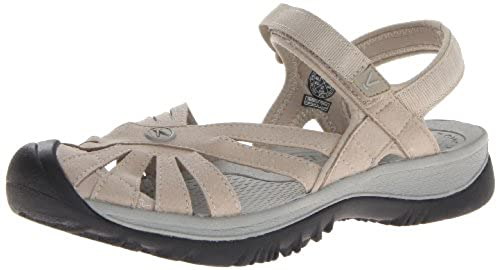 11. KEEN Women's Rose Sandal