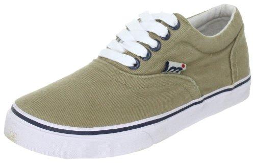 Mistral Twill 20087, Sneaker unisex adulto, Beige (Beige (beige 600)), 46