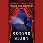 Second Sight | Gary Blackwood