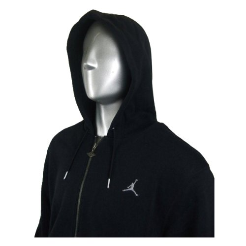 Mens Nike Jordan Hoody Hoodie Hooded Sweater Top Size S