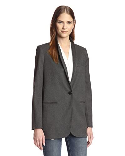 Reese+Riley Women's Aaron Oversized Blazer Coat