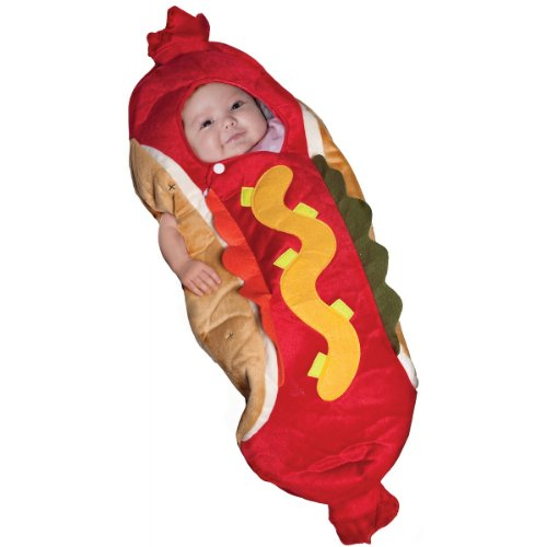 Lil' Hot Dog - Infant