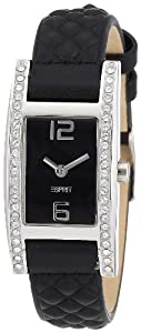 Esprit Women's Esplanade Analogue Quartz Watch ES103692001