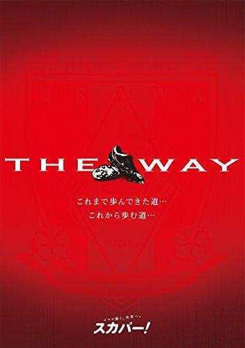 THE WAY~これまで歩んできた道・・・これから歩む道・・・ [DVD]