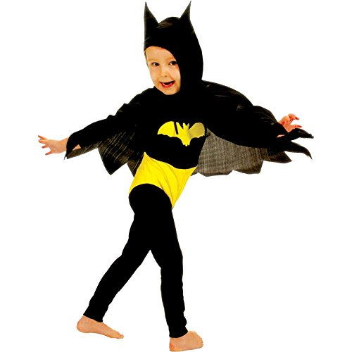 Super Bat Hero Toddler Costume - Toddler