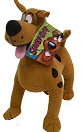 Scooby Doo Plush - ScoobyDoo Stuffed Animal