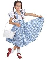 Dorothy Wizard of Oz Costume