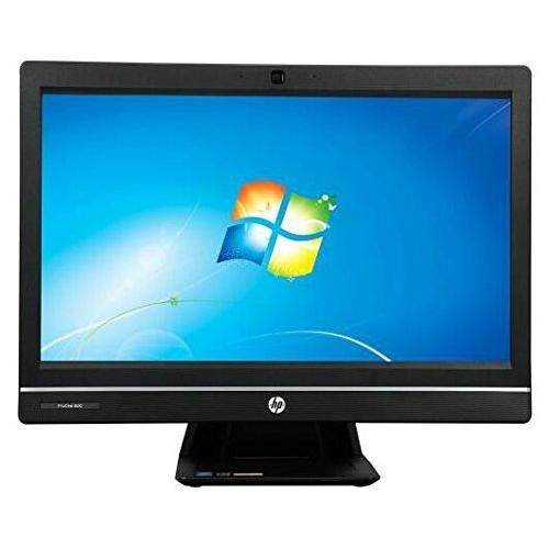 Newest HP All-In-One ProOne Flagship High Performance 21.5